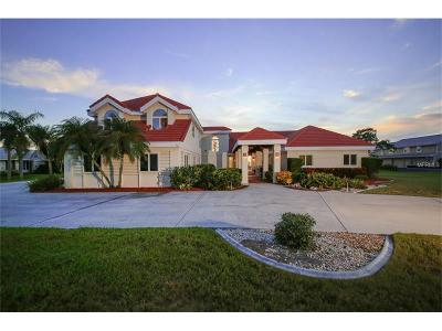 Englewood FL Single Family Home For Sale: $1,590,000