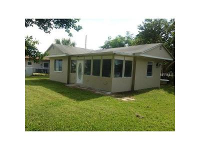 Punta Gorda Single Family Home For Sale: 2001 Taylor Road