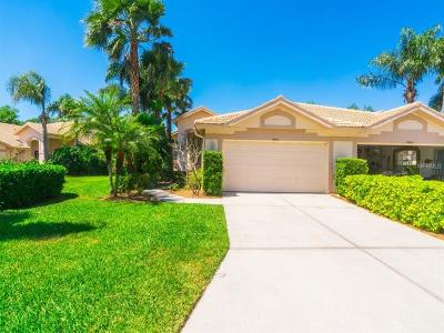 Villa For Sale: 9504 Forest Hills Circle
