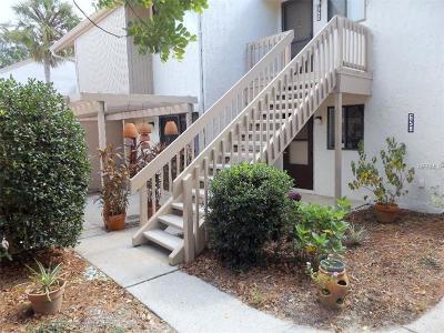 Venice Condo For Sale: 658 Bird Bay Circle #12