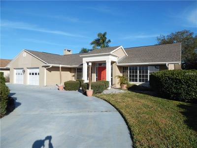 Venice Single Family Home For Sale: 1009 Kings Court