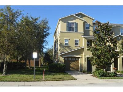 Lakewood Ranch Townhouse For Sale: 7372 Black Walnut Way