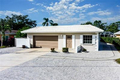 Nokomis Single Family Home For Sale: 102 Lyons Bay Road