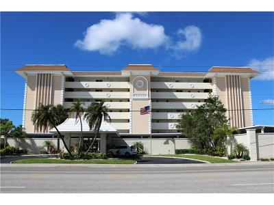 Venice Condo For Sale: 1150 Tarpon Center Drive #1-B,  10