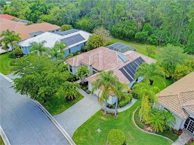 Pelican Pointe Golf & Country Club Single Family Home For Sale: 1330 Tuscany Boulevard