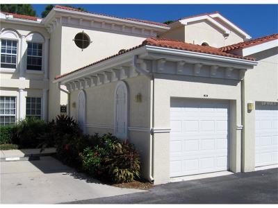 Venice Condo For Sale: 406 Ravinia Circle #406
