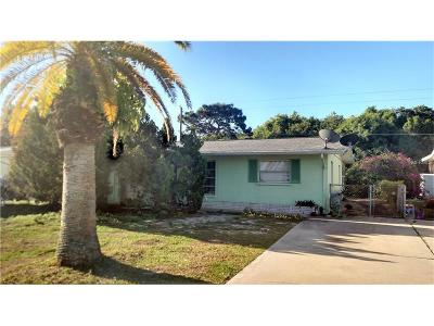 Venice Multi Family Home For Sale: 504+506 Briarwood Road