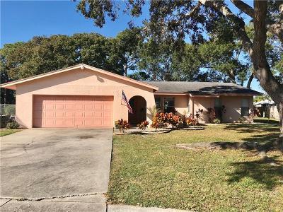 Sarasota FL Single Family Home For Sale: $249,900