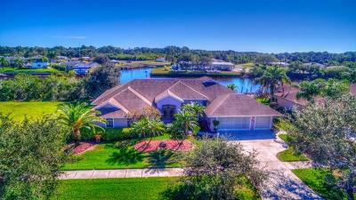 North Port Single Family Home For Sale: 6952 Pan American Boulevard