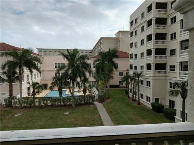 Venice Condo For Sale: 3730 Cadbury Circle #311