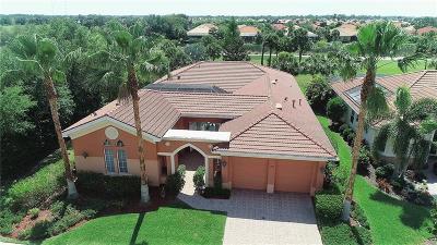 Single Family Home For Sale: 209 Martellago Drive
