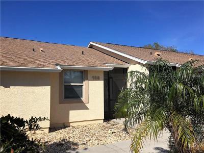 Englewood Condo For Sale: 6796 Gasparilla Pines Boulevard #108