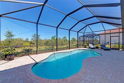 Single Family Home For Sale: 23560 Copperleaf Drive