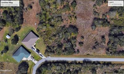 Punta Gorda Residential Lots & Land For Sale: 29435 Peace River Shores Boulevard
