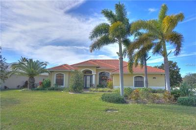 34292 Single Family Home For Sale: 808 Tropez Lane