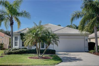 Pelican Pointe Golf & Country Club Single Family Home For Sale: 1226 Highland Greens Drive