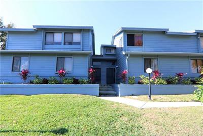 Nokomis Townhouse For Sale: 1817 Settlers Drive #A-2