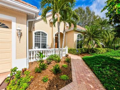 Lakewood Ranch, Lakewood Rch, Lakewood Rn, Longboat Key, Sarasota, University Park, University Pk, Longboat, Nokomis, North Venice, Osprey, Sara, Siesta Key, Venice Single Family Home For Sale: 303 Stone Briar Creek Drive