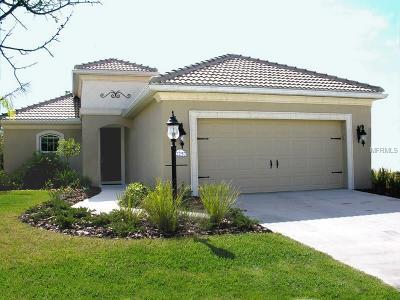 Venice Single Family Home For Sale: 12257 Stuart Drive