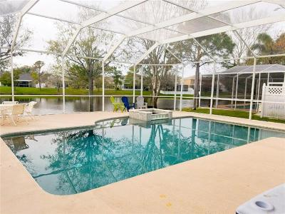 Oldsmar Single Family Home For Sale: 1620 Shady Oaks Drive