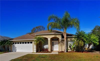 Bradenton Single Family Home For Sale: 3639 62nd Avenue E