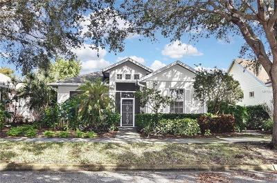 Osprey Single Family Home For Sale: 551 Meadow Sweet Circle