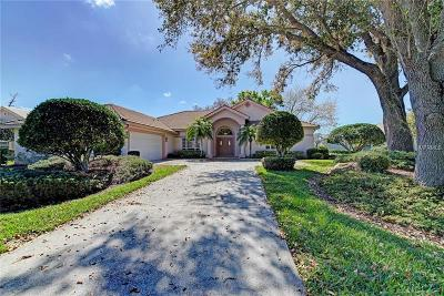 Venice Single Family Home For Sale: 784 Bridle Oaks Drive