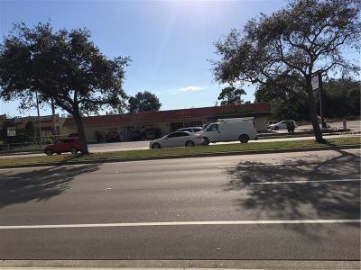 Venice Commercial For Sale: 1940 S Tamiami Trail