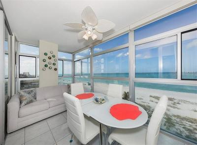 Venice Condo For Sale: 255 The Esplanade N #601