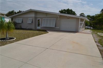Nokomis Single Family Home For Sale: 324 Channel Lane