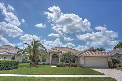Single Family Home For Sale: 466 Fairway Isles Drive