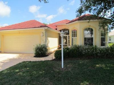 Single Family Home For Sale: 146 Coco Palm Drive