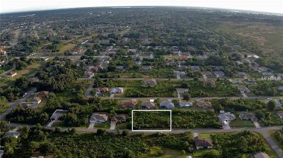 Residential Lots & Land For Sale: Delong Avenue