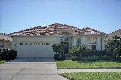 Venice Single Family Home For Sale: 748 Back Nine Drive