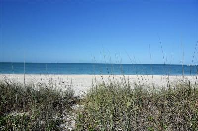 Casey Key Residential Lots & Land For Sale: 417 Casey Key Road