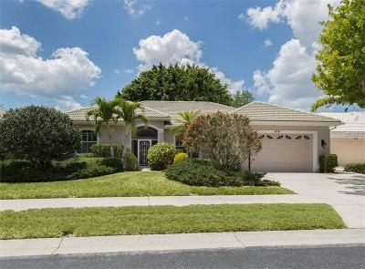 Venice FL Single Family Home For Sale: $385,500