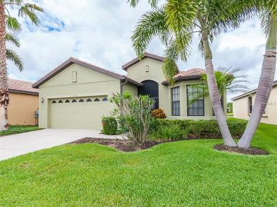 Venice Single Family Home For Sale: 20655 Capello Drive