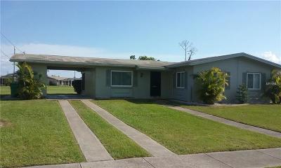 Port Charlotte Single Family Home For Sale: 22581 Bolanos Court