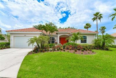 Single Family Home For Sale: 339 Wild Pine Way
