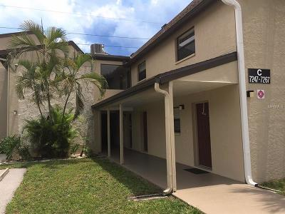Sarasota FL Condo For Sale: $136,500