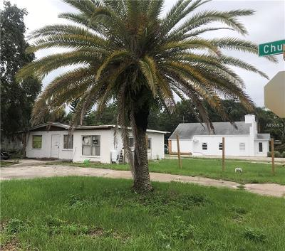 Nokomis Single Family Home For Sale: 375 Church Street