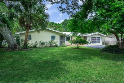 Single Family Home For Sale: 717 Guild Drive