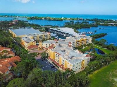 Osprey Condo For Sale: 14021 Bellagio Way #407