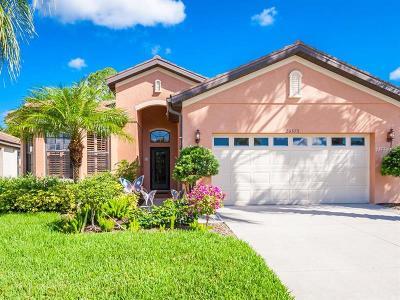 Venice FL Single Family Home For Sale: $339,900