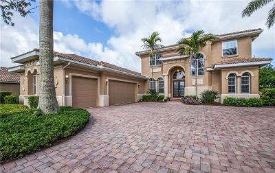 34229 Single Family Home For Sale: 26 Blake Way