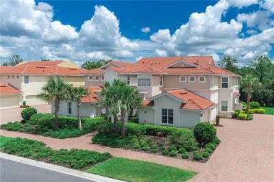 Condo For Sale: 166 Bella Vista Terrace #19D