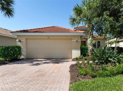 Single Family Home For Sale: 105 Bellini Court