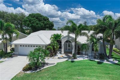 Venice Single Family Home For Sale: 1270 Covey Court