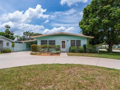 Venice FL Single Family Home For Sale: $424,900