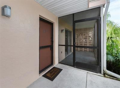 Venice FL Condo For Sale: $134,900